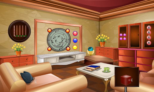501 Free New Room Escape Game - unlock door Screenshot