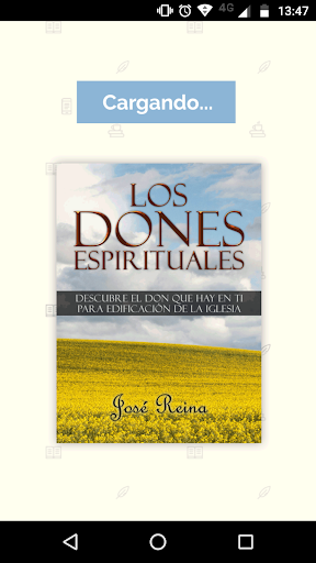 Los Dones Espirituales For PC Windows (7, 8, 10, 10X) & Mac Computer Image Number- 5