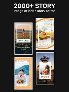 1SStory (Premium) – Insta Story Art Editor 5