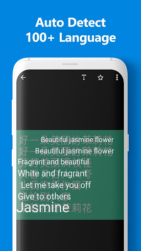 Camera Translator - translate photo & picture android2mod screenshots 4