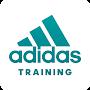 adidas Training app icon