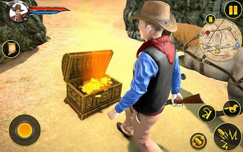 Cowboy Horse Riding Simulation 5