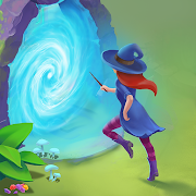 Download APK Charms of the Witch: Magic Mystery Match 3 Games