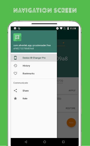 device id changer pro screenshot 1