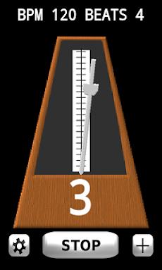 Metronome - Tempoのおすすめ画像3