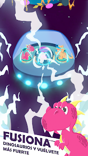 Space Dino Adventure APK For Android 4