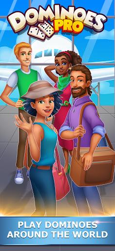 Dominoes Pro   Play Offline or Online With Friends  Screenshots 7