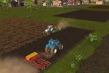 Farming Simulator 16 4
