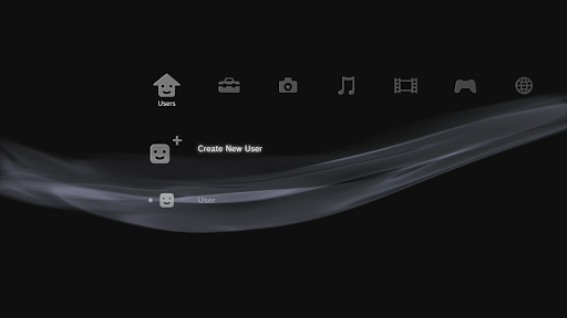 PS3 Simulator 1.1 screenshots 3