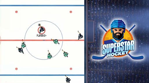 Superstar Hockey apkpoly screenshots 7