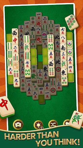 Mahjong Solitaire - Master apkdebit screenshots 2