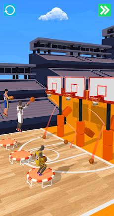 Basketball Life 3Dのおすすめ画像2