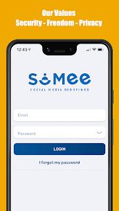 SoMee Social Apk 2