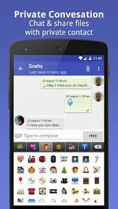 Private Message Box : Hide SMS – Mod APK [Unlocked] 2