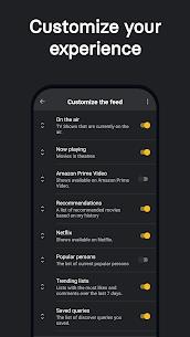 Cinexplore Mod Apk- Track TV Shows & Movies (Premium Features Unlocked) 7