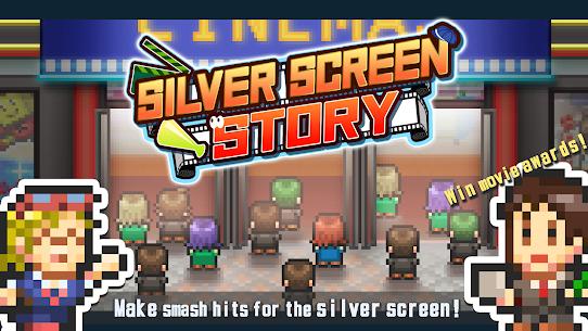 Silver Screen Story MOD APK (Unlimited Money) 1.2.8 1