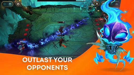 Teamfight Tactics: League of Legends Strategy Game 11.10.3764811 screenshots 3