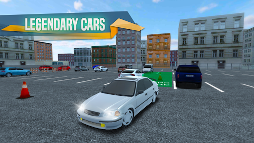 Real Car Parking Multiplayer 2.91 screenshots 8