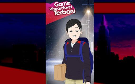 Kode Keras Anak Indigo - Visual Novel Indonesia 1.51 Screenshots 9