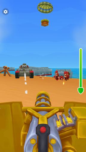 Iron March  screenshots 3