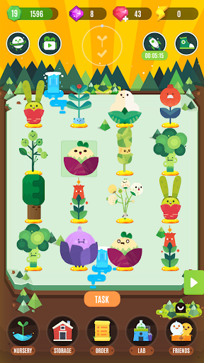 Pocket Plants - Idle Garden, Grow Plant Games screenshots 6