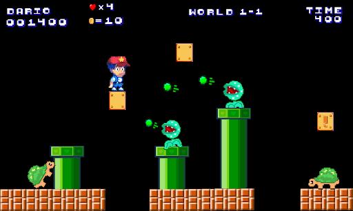 Super Dario World 2 - Jungle Boy Adventure 2020 1.1.13 screenshots 9