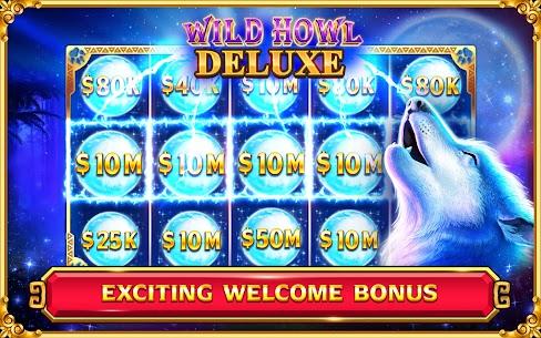 Caesars Slots  Casino Slots game Apk Download NEW 2021 3