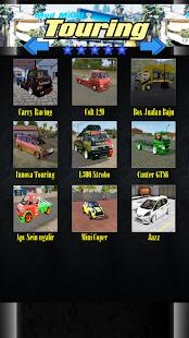 Image For Mod Mobil Touring Versi 1.0 2