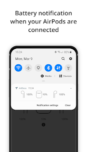 AirBoss | AirPods Control   AirPods Battery Apk Download NEW 2021 2