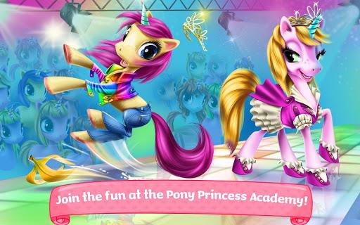 Pony Princess Academy screenshots 10
