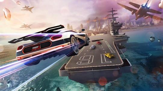 Asphalt 8 hack mod APK Airborne Racing game-Download Free 3