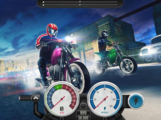 Top Bike: Racing & Moto Drag 1.05.1 Screenshots 14