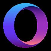 icono Opera Touch: El rápido y nuevo navegador web