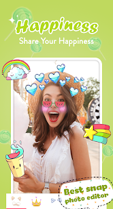 Crown Editor – Heart Filters for Pictures 7