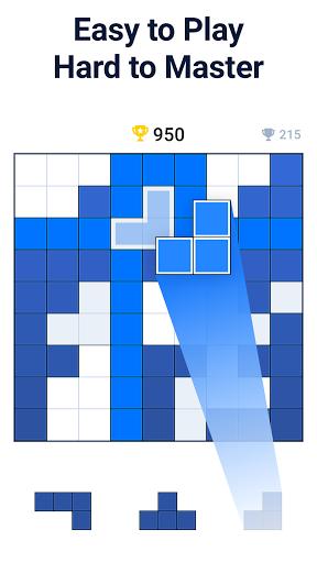 Blockudokuu00ae - Block Puzzle Game 1.6.2 screenshots 4