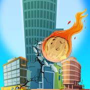 Demolish Crazy: Wrecking Ball Destruction Games 3D