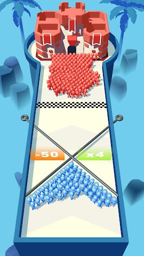Crowd Pin screenshot 1