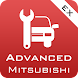 Advanced EX for MITSUBISHI