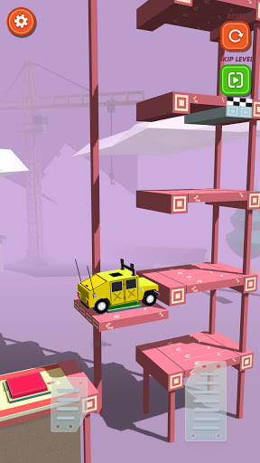 Drive Madness – Car Games screenshot 5