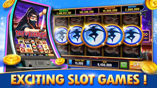 Bonus of Vegas Casino: Hot Slot Machines! 2M Free!  screenshots 4