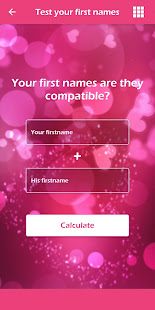 Love Test: Test your love