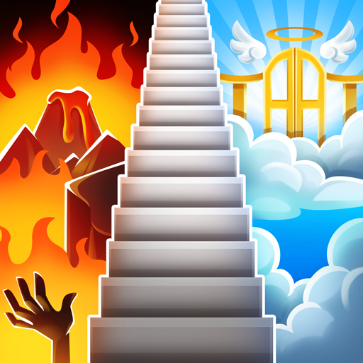 Stairway to Heaven !