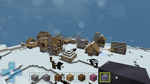Turbo Micro Craft Exploration & Building  Screenshots 3