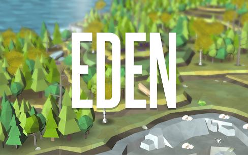 Eden: The Game MOD APK 1.4.4 (Unlimited Money) 1
