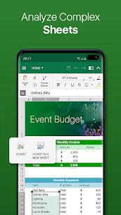 OfficeSuite – Office, PDF, Word, Excel, PowerPoint Arvostelu 2