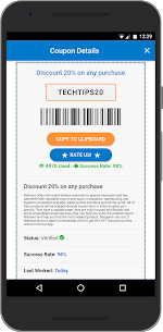 Coupons for Walmart Offers APK Download 3