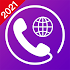 2Num 2021: Private 2nd  Number, Calling & Texting