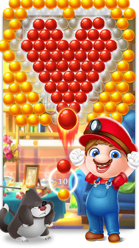 Bubble Shooter screenshots apkspray 4