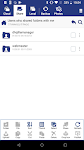 screenshot of Cloud File Manager
