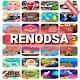 RENODSA - All Games In One App para PC Windows